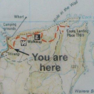 Cooks-cove-map