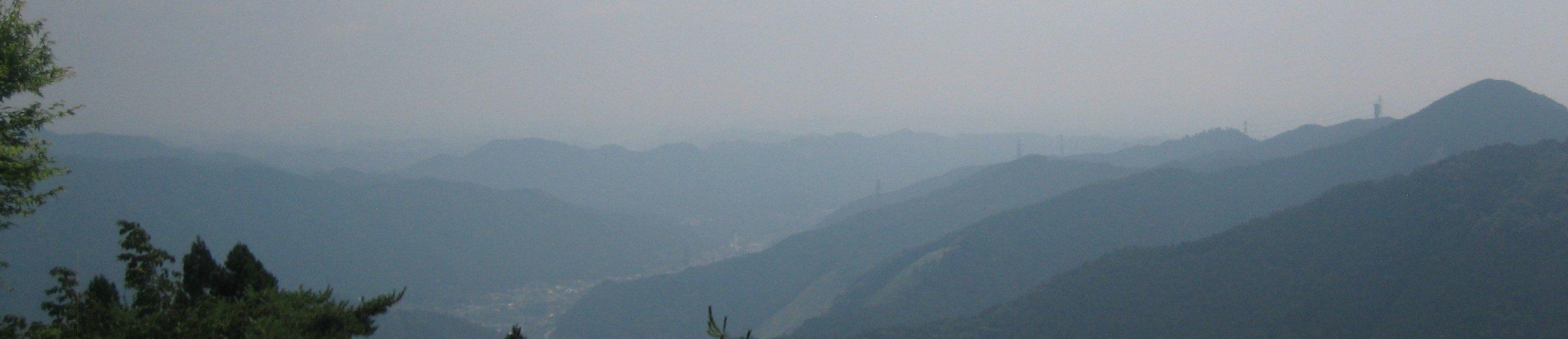 御岳山 banner image