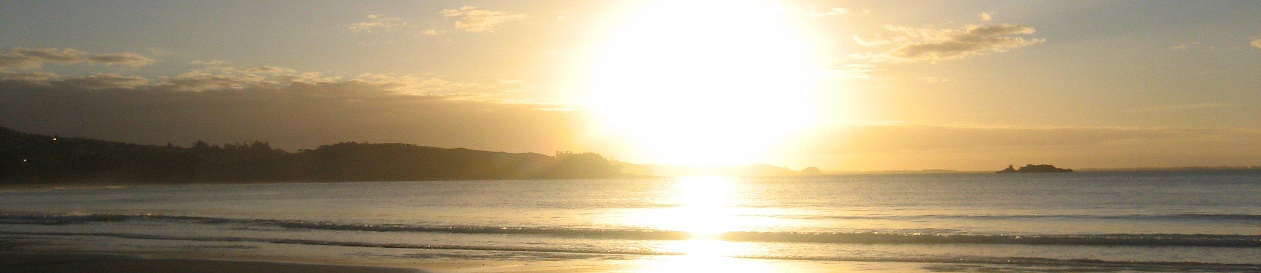 ニュージーランド banner image